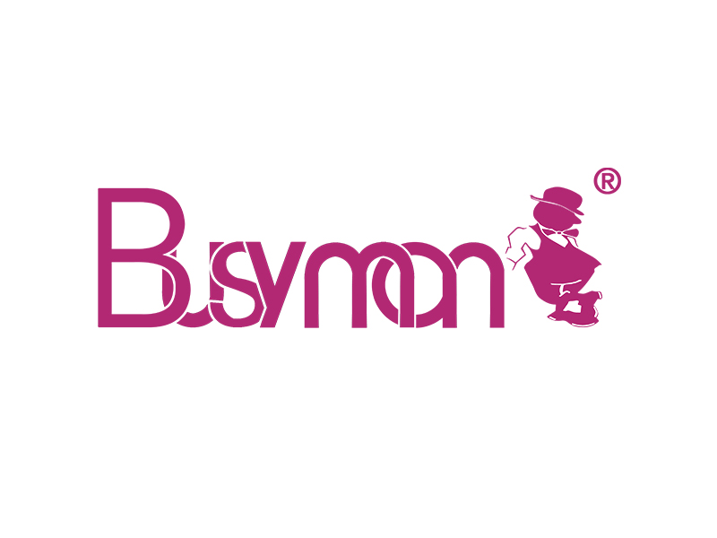 busyman logo