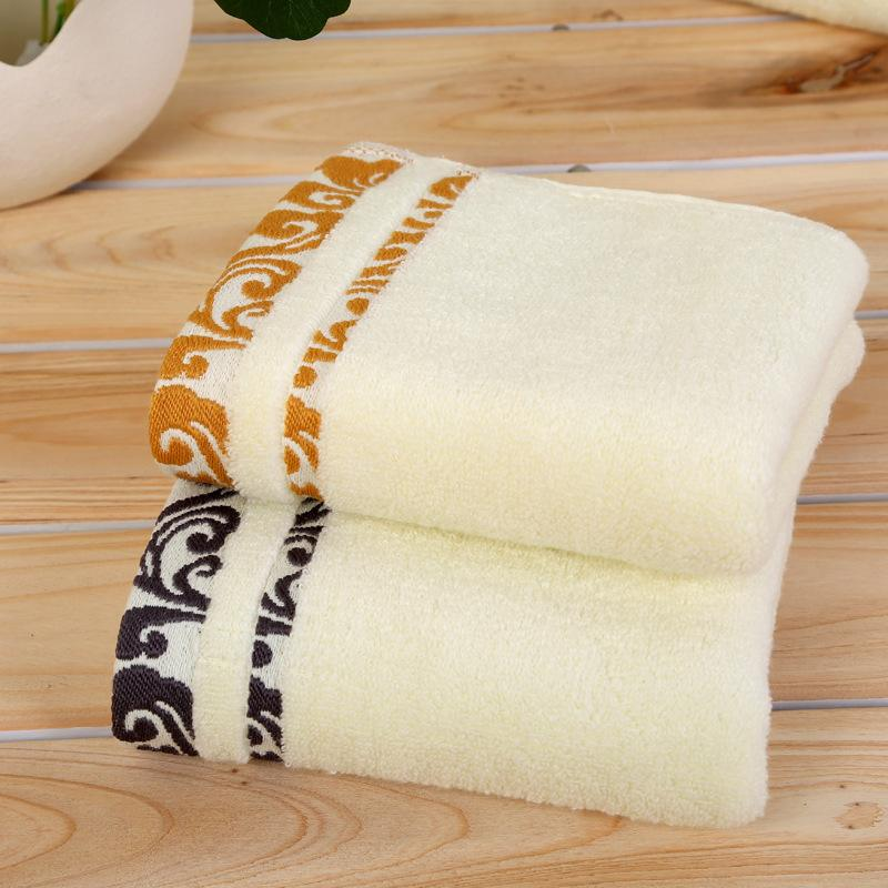 Classification of Pure Cotton Towels