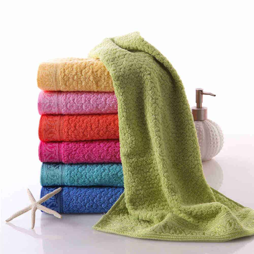 How to Extend The Life of Cotton Towels