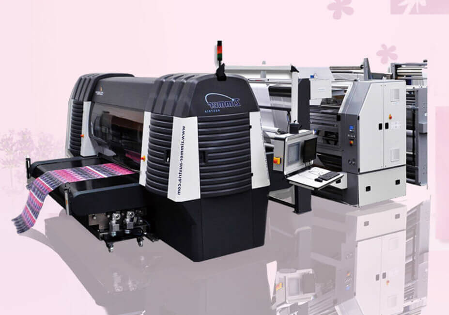 How To Maintain The Digital Printing Machine