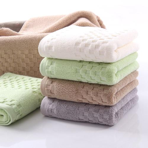 Judgment Method of High-quality Cotton Towel