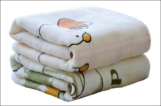 Reasons Why Cotton Towels Do Not Absorb Water