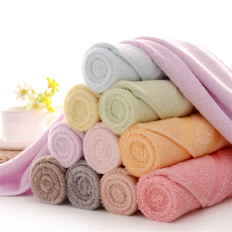Seven Characteristics of Bamboo Fiber Towels