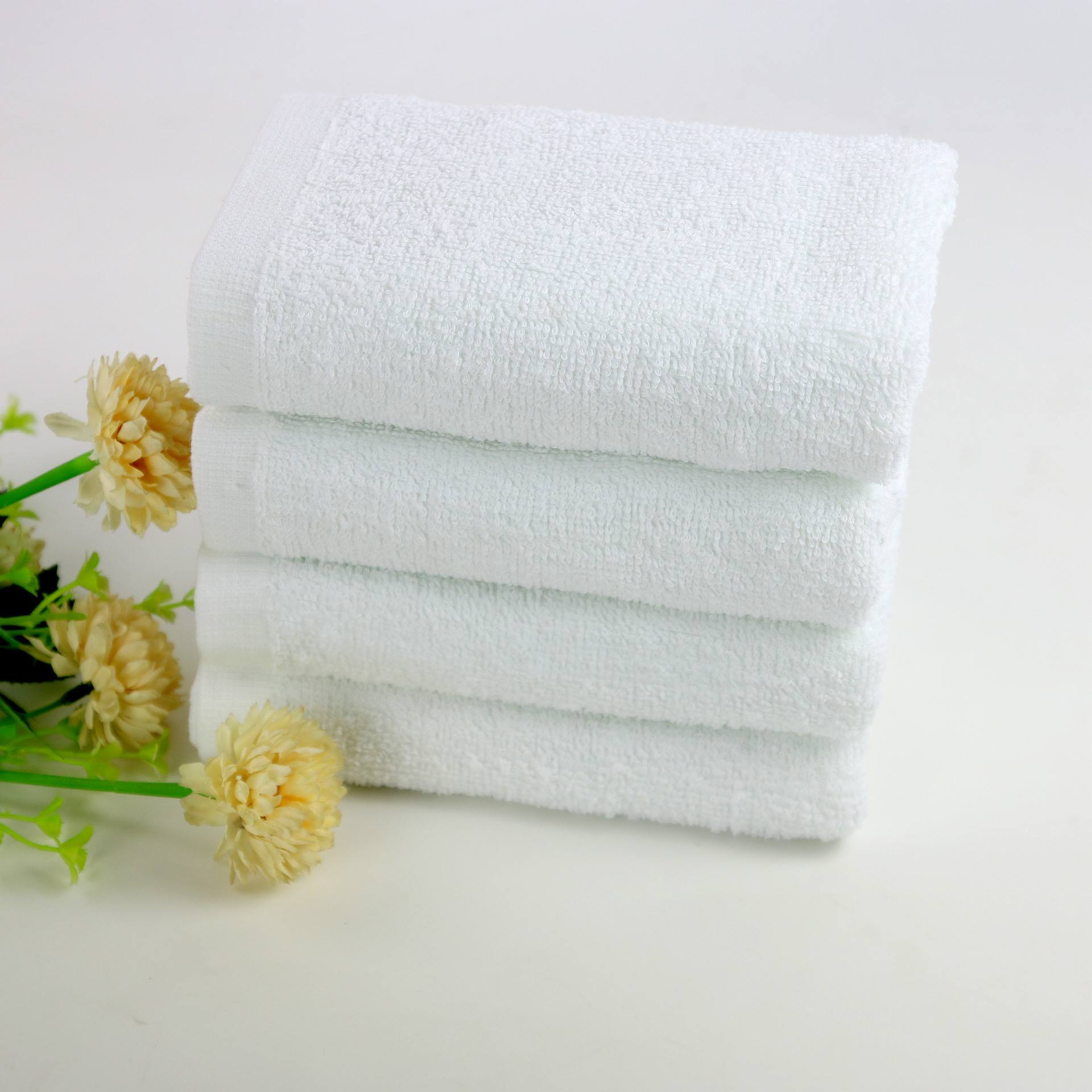 Why Choose Cotton Towels?