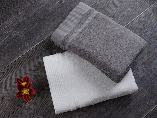 Cotton Yarn Category and Characteristics of Towels