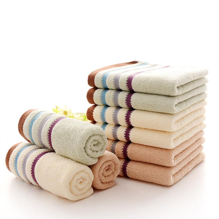 How to Judge Whether the Material of The Bath Towel is Pure Cotton?