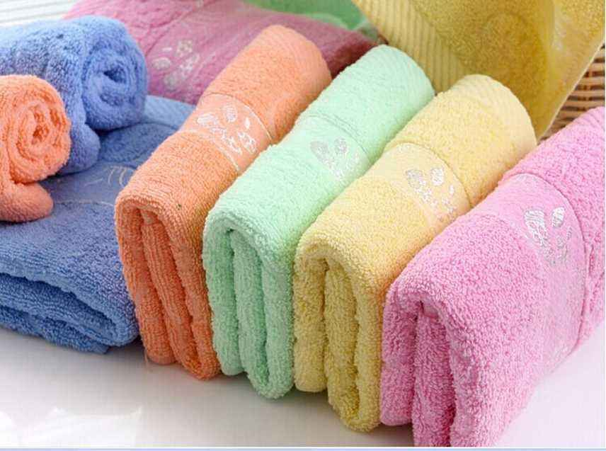 Knowledge of Maintenance of Pure Cotton Towels
