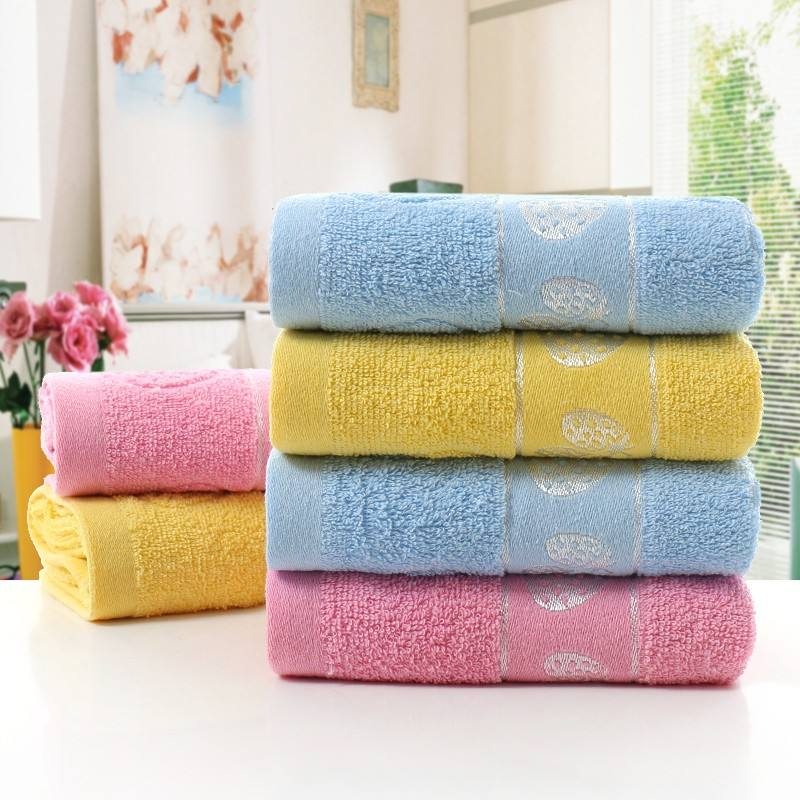 Why Should Towels Be Disinfected Regularly