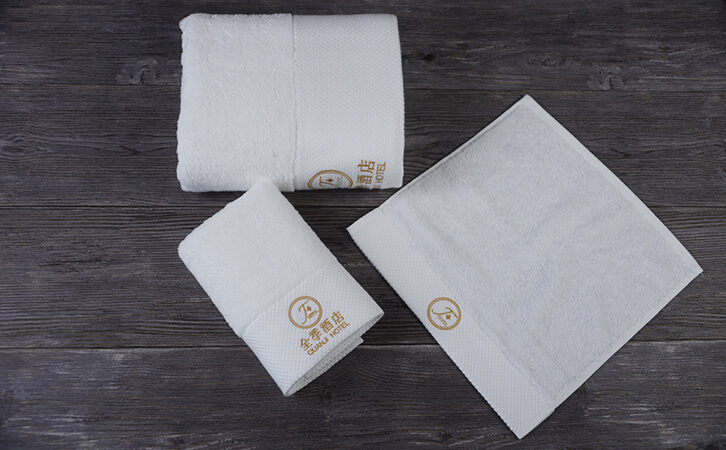 How to Identify The Quality of Towels