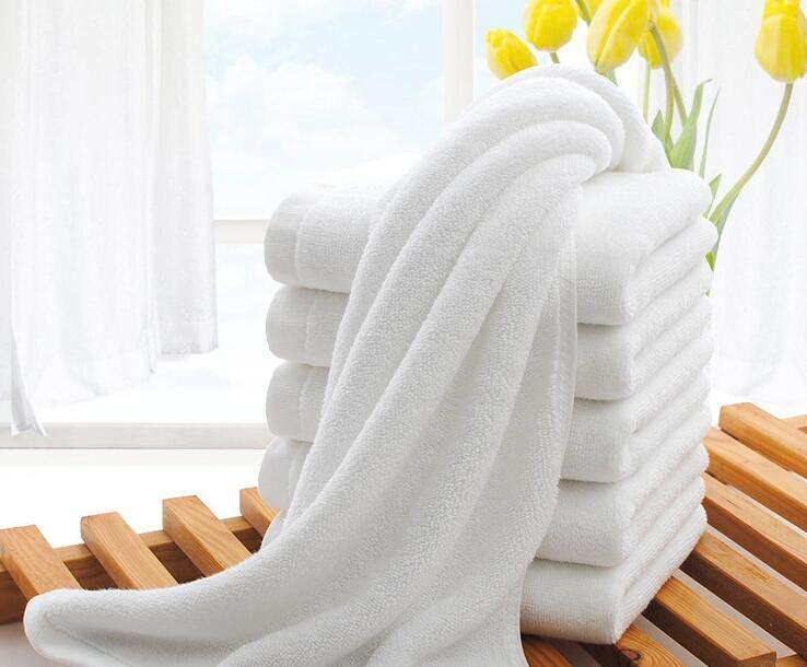 The characteristics of cotton towels and how to wash and maintain