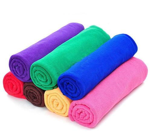 difference between the different processes of cotton towels