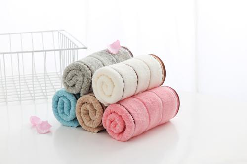 how to solve the problem of towel bacteria