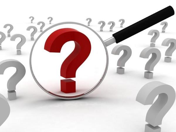 Questions frequently asked by customers